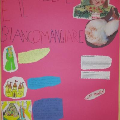 Progetto alla primaria Quaquarelli