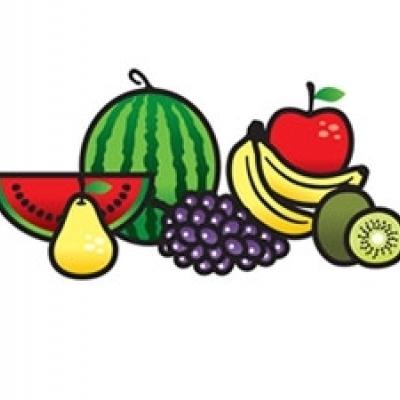 La frutta della settimana