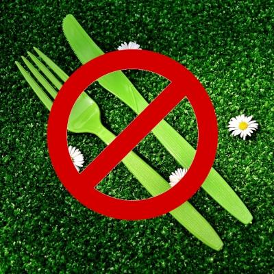 Matilde ristorazione rispetta l'ambiente.