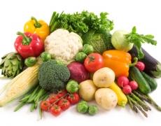 Tortino alle verdure